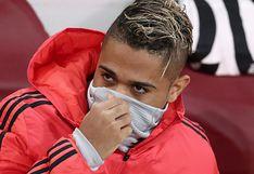 'Martirio' Díaz: el calvario que vive '7' del Madridtras un nuevo revés en su recuperación