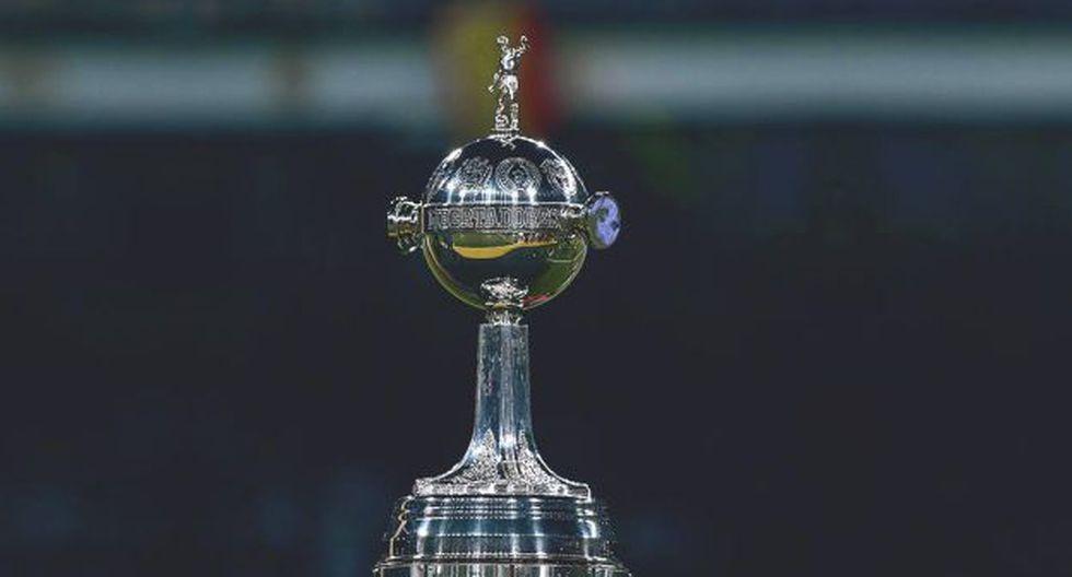 La Copa Libertadores se disputará este sábado en el Monumental. (Foto: Conmebol Libertadores)