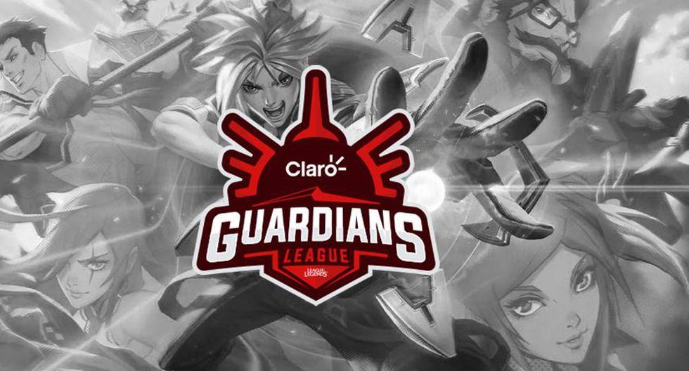 Guardians League (Depor)