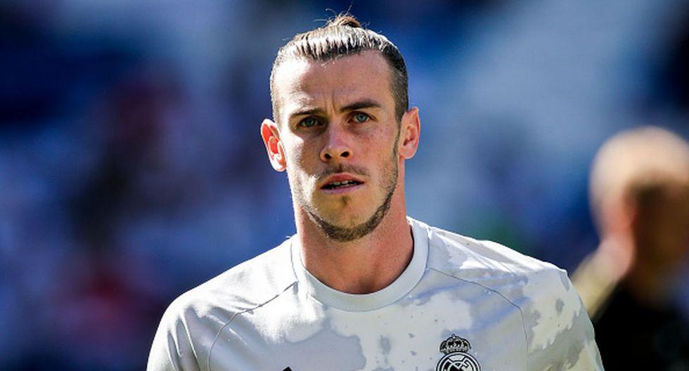 Gareth Bale llegó al Real Madrid a mediados del año 2013. (Foto: Getty Images)