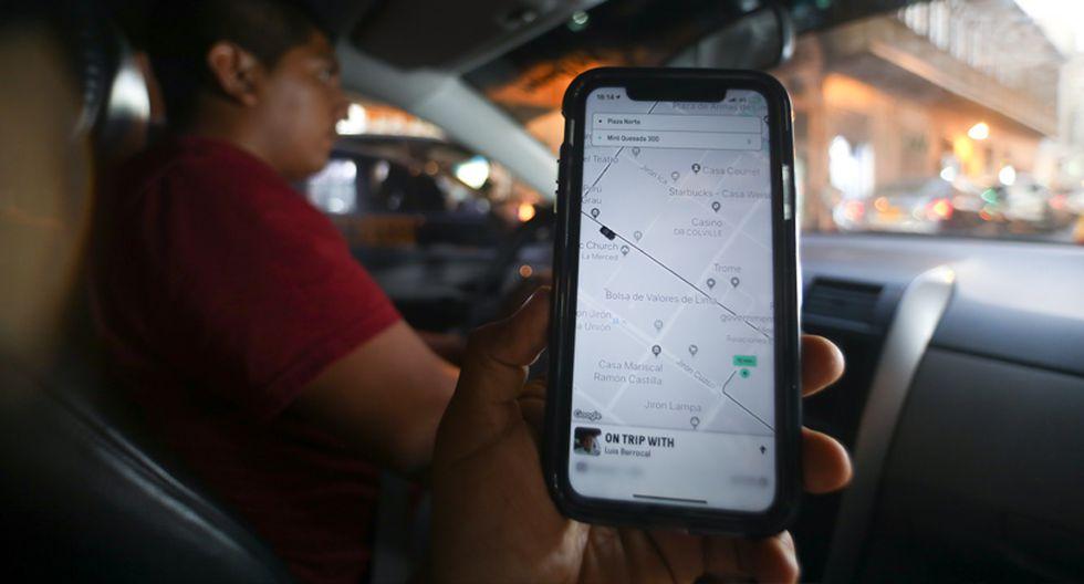 Beat Lite ofrece viajes en carros más antiguos pero en buen estado. Este servicio tiene tarifas más cómodas para los usuarios.
