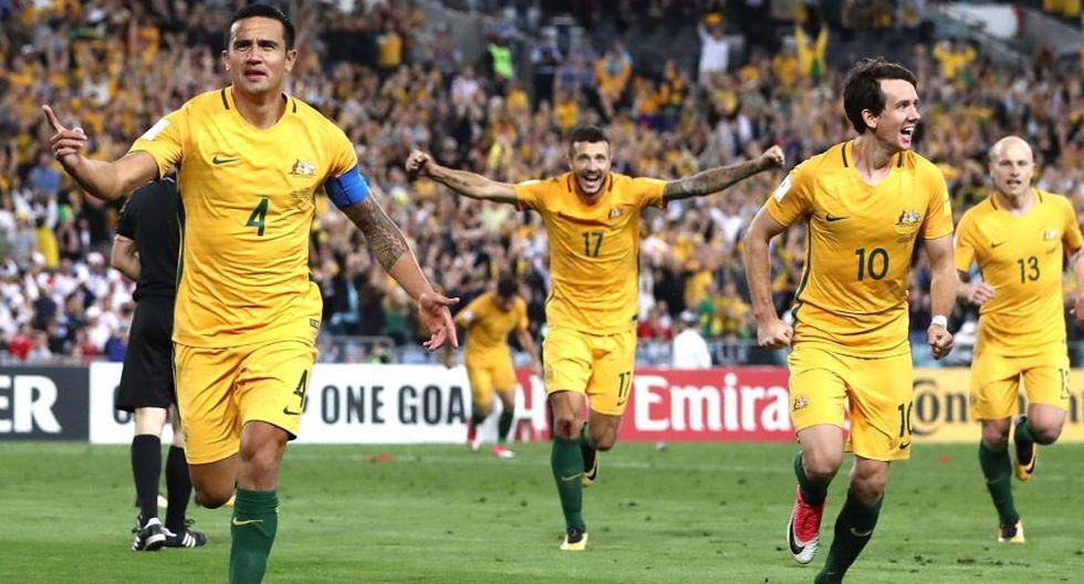 Perú vs. Australia: 'Socceroos' anunciaron 'refuerzo' de último minuto para partido con la bicolor