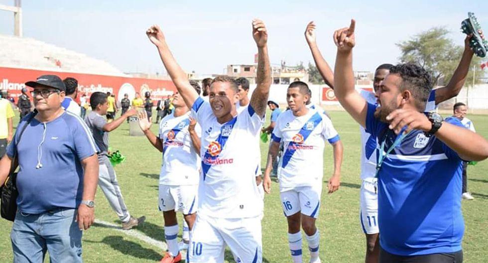 Alianza Atlético tiene que ganar y esperar lo que pase en Cusco para saber si logra el ascenso. (Foto: Alianza Atlético)