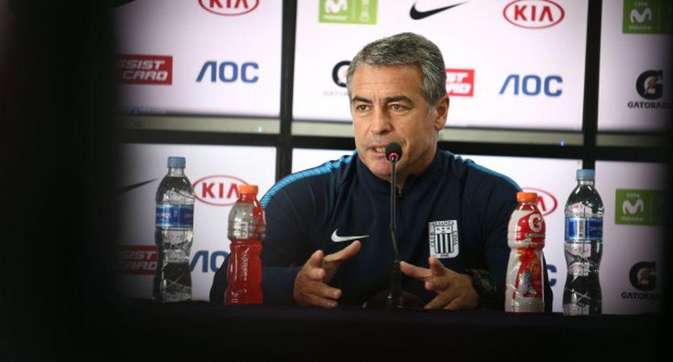 Alianza Lima se encuentra en la punta de la tabla con 32 puntos. (Foto: Alessandro Currrarino / GEC)