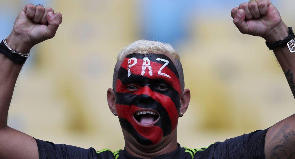 La final de la Copa Libertadores será el 23 de noviembre. (AFP)
