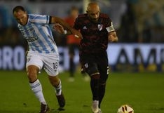 En zona de Libertadores: River Plate derrotó 1-0 a Atlético Tucumán por Copa Libertadores