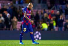 Vetado por el mismo presidente: Vidal no sería fichado por Inter de Milán y se quedaría en Barcelona