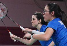 ¡A darlo todo! Daniela Macías y Danica Nishimura competirán en torneo internacional de bádminton en Baréin