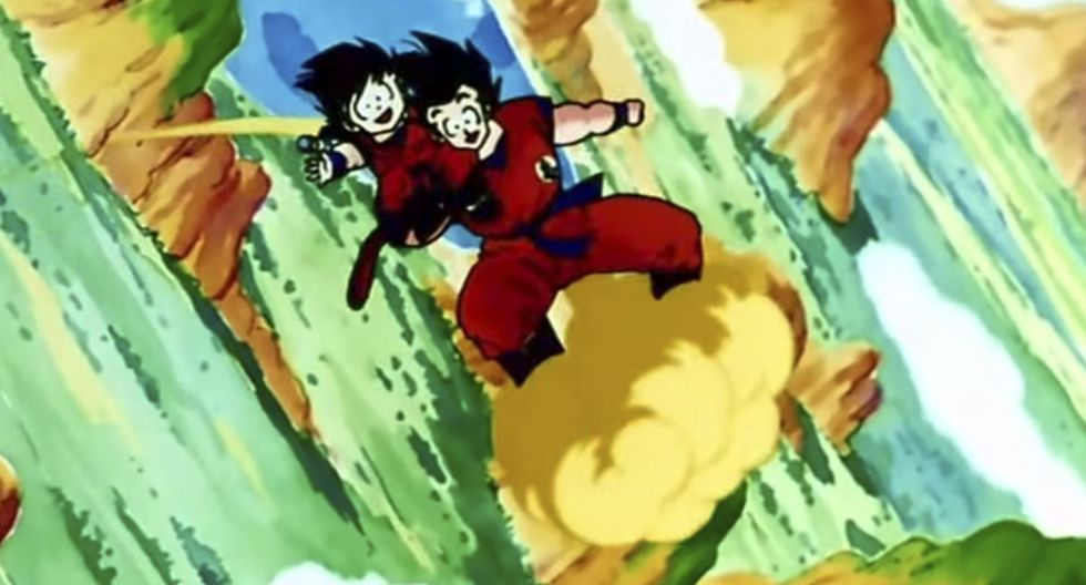 Dragon Ball Super: ¿qué significa el Chala Head Chala de Dragon Ball Z? (Foto: Toei Animation)
