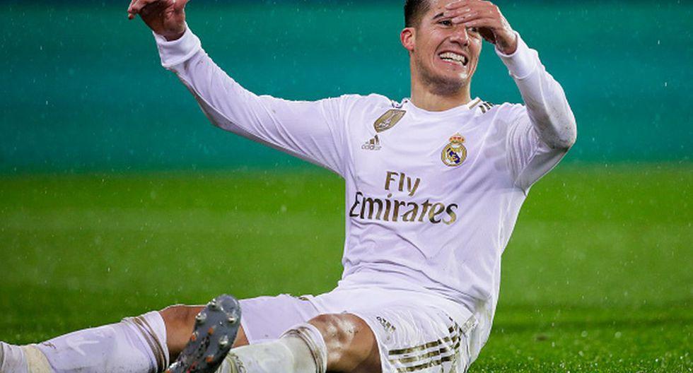 Lucas Vázquez disputó su último partido con Real Madrid ante el Eibar. (Getty)