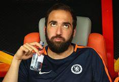Sí, 'Pipita', uno más: el nuevo club de Italia que busca 'repatriar' a Gonzalo Higuaín
