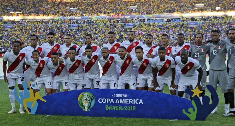 La Selección Peruana jugó por primera vez en 1927. (Foto: AFP)