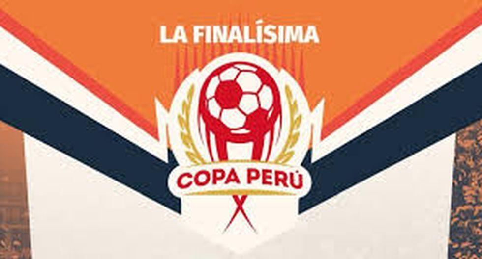 Copa Perú: los cuatro equipos que clasificaron a la Finalísima