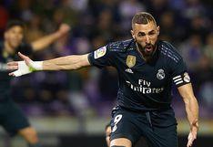"""""""Yo quiero que siga Solari"""": el mensaje de Solari y el vestuario del Real Madrid"""