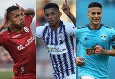 Universitario, Alianza Lima y Sporting Cristal: conoce a los árbitros designados para la última fecha del Clausura
