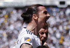 """""""Ahora, vuelvan a ver béisbol"""": Zlatan Ibrahimovic anunció su salida de Los Angeles Galaxy"""