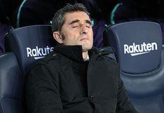 ¿Dudó en la alineación? DT del Barcelona revela su postura sobre la denuncia del Levante por Copa del Rey