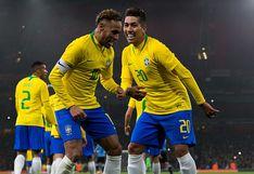 Pensando en la Copa América 2019: Brasil confirmó a su primer rival para los amistosos de marzo