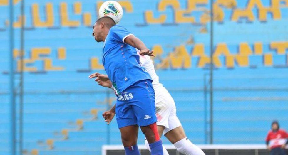 Unión Comercio chocó contra San Martín por la quinta fecha del Torneo Clausura. (Foto: Ovación)