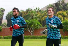 Alianza Lima: ¿Por qué Pedro Gallese sí y Leao Butrón no en el equipo titular ante Unión Comercio?
